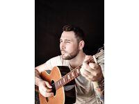 Guitar Tuition / Lessons - Experienced Guitar teacher. Basics/Grades/Songwriting