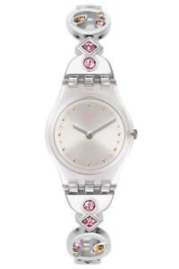 Swatch Bella Lei Women's Watch LK381GLK381G