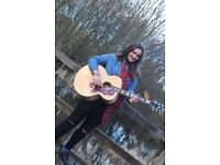 Singer-songwriter to perform