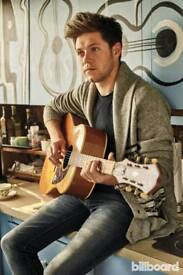 Niall Horan Tickets - Brixton Academy - CIRCLE SEATS - 22nd March 2018