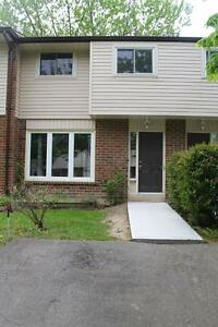 Newly Renovated 3 Bdm Townhouse Available July 1st!!