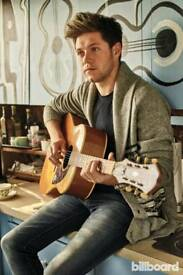 *FACE VALUE* Niall Horan Tickets - Dublin 3Arena - FRONT STANDING - 12th March 2018