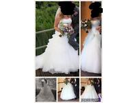 Berketex Bride wedding dress