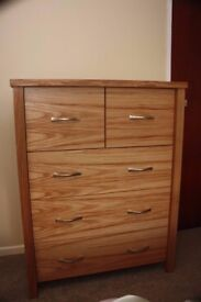 Oak Chest of Drawers new bedroom furniture set drawer sets Loughview Joinery