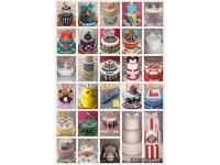 Wishing on a Cake - handmade cakes and cupcakes for all occasions