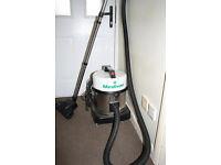 medivac anti allergy vacuumc cleaner