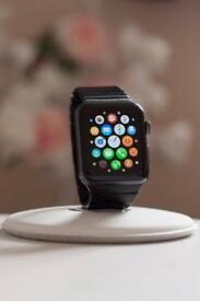 Apple Watch Series 2 ~ 42mm Space Grey Sport