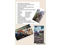 Landscaping & Fencing contractors