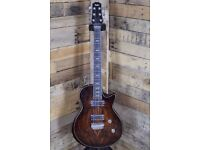 Taylor SolidBody Custom Guitar SBC 1 Top of the Taylor Electric Range - AMAZING !