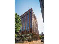 2 Person Private Office Space in Deansgate, Manchester, M3 | £149 per week