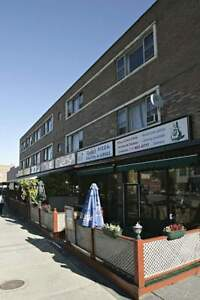Commercial Retail space for rent near Monkland Village