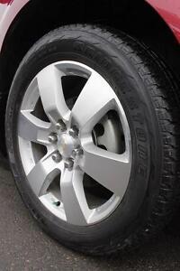 2014 Chevrolet Traverse LTZ| Dual Sun| Nav| Heat/Cool Seat| Heat Edmonton Edmonton Area image 13