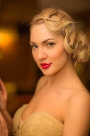Mobile Hair and Makeup Artists for Wedding and all Occasions offer bespoke and unique services.