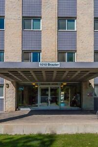 One bedroom suite available at Radmon House Apartments