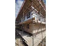 Bricklayers and Labourers for Poole, Bournemouth and Dorchester areas