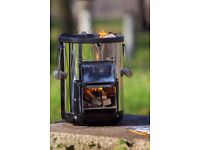 Petromax Rocket Stove RF33 Cooker Wood Gasifier Outdoor Camping (Brand New) £80