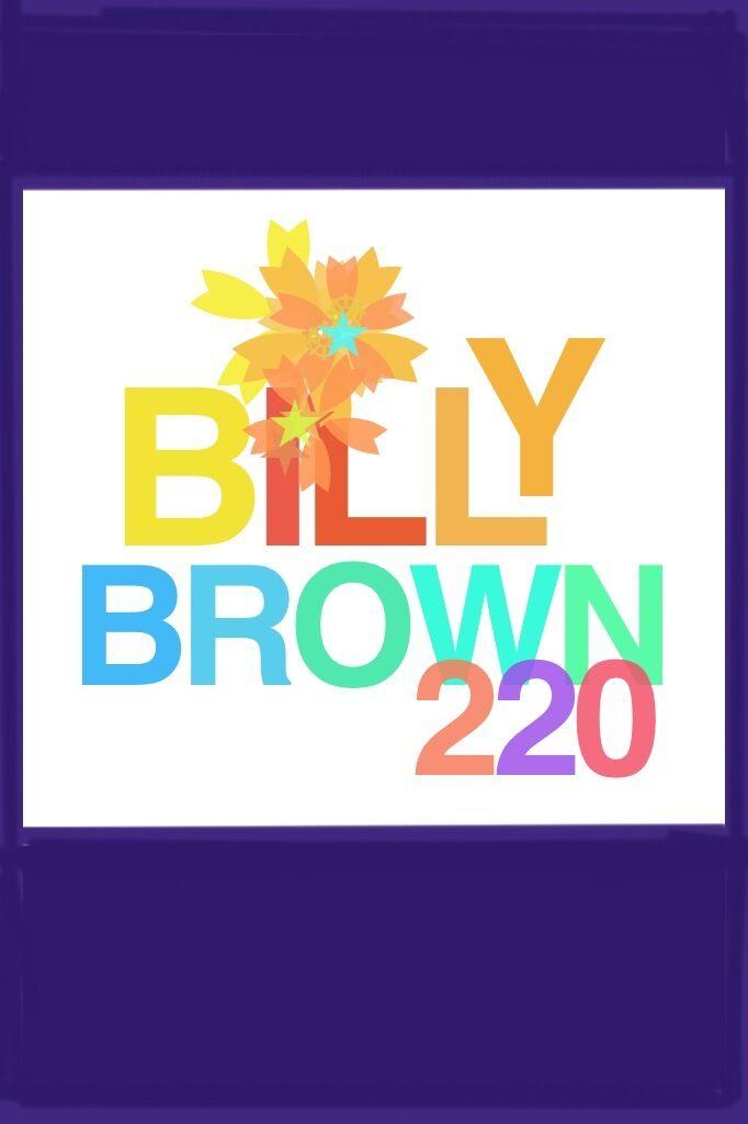 BillyBrown220