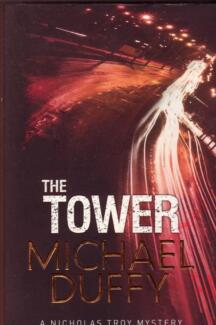THE TOWER ~ Michael Duffy ~ Like New SC 2011
