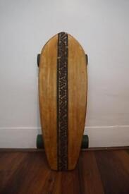 Longboard , custom