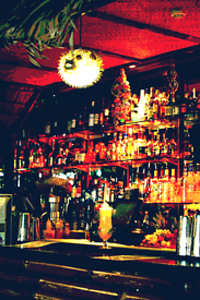 Full & Part time Waitress, Bar tender and bar back needed for tiki bar in Clapham Junction