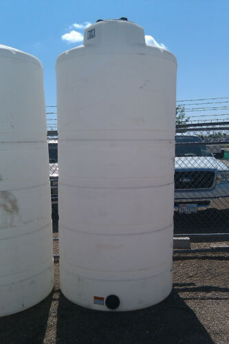 "750 gal. 48""x 103""  Tank Tanks Container"