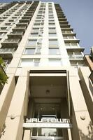 Three Bedroom Townhome For Rent at Yaletown 939 - 939 Beatty...