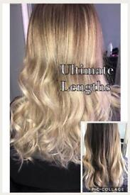 Hairdressing & Hair Extension Services