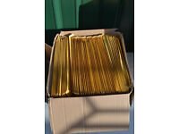 Box Of A4/Size 4 Padded Envelopes Jiffy Bags