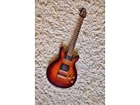 Guitar Lag Roxanne