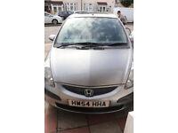 2004 Honda JAZZ 1.4 Petrol £1900