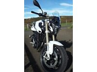 BMW F 800 R For Sale - Genuine Bargain with lots of extras