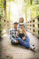 Family Photography {Barrie Family Photographer}