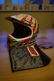 THE Full Face DH-405 (The ONE) Helmet
