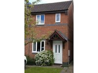 A well maintained two double bedroom house in Old Farm Park, MK7