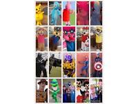 Celebration Mascots
