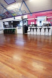 Central Croydon Space (office, studio, workshop, workspace, yoga, theatre)
