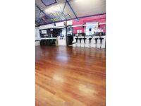 Central Croydon Space (office, studio, workshop, workspace, yoga, theatre)