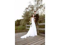 Photographer weddings, lookbooks, portraits