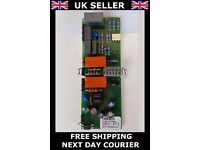 VOKERA LINEA ONE & MYNUTE 24M IGNITION PCB FOR BOILER 10028890 WAS 10022174