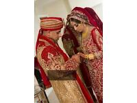 ASIAN WEDDING VIDEOGRAPHER PHOTOGRAPHER IN LONDON, EAST LONDON, NORTH LONDON , FEMALE STAFF