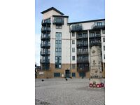 Large 3 bed flat for rent in Leith (shore), £1050 pcm.