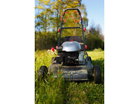 Kinver Hedgerow Services, garden maintenance, hedge trimming, lawn mowing, chainsaw work