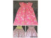 12-18months dresses