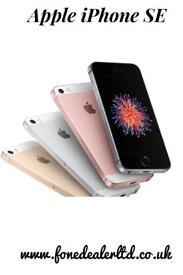 Apple iPhone SE 32gb with Apple original warranty