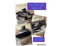 Nike Air Jordan 1 High OG CO.JP Midnight Navy UK Size 10 *SNKRS EXCLUSIVE*.
