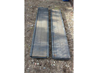 6FT Ifor Williams Trailer Ramps