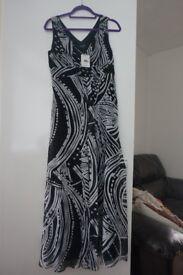 Womens dress from Debenhams size 12 petite