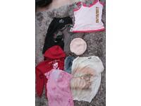 Ladies/Girls clothes bundle. Size 10-12. 10 items. £2. VGC. Torqua