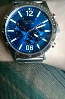 caravelle watch mens