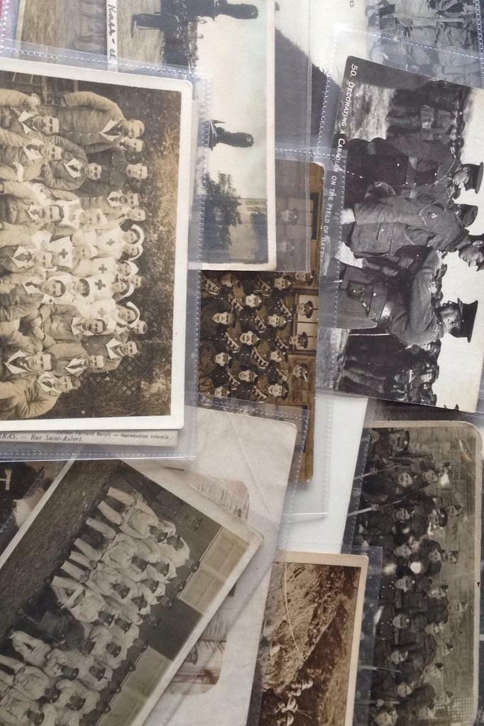 68 old postcards from the 1st world warin Rushden, NorthamptonshireGumtree - Mostly military postcards from the 1st world war collection only from nn10